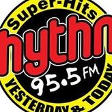 radio Rhythm FM 95.5 FM Saint Lucia, Castries