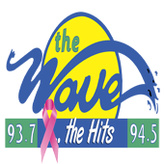 radio The Wave 93.7 FM Santa Lucía, Castries