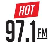 rádio Hot 97 FM 97.1 FM São Vicente e Granadinas, Kingstown