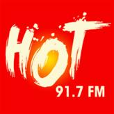 radio HOT 91.7 FM Bahamas, Nassau