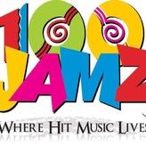 radio 100 Jamz 100.3 FM Bahamas, Nassau