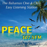 radyo Peace 107.5 FM Bahamas, Nassau