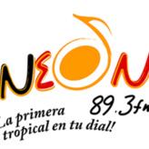 rádio Neón 89.3 FM República Dominicana, Santo Domingo