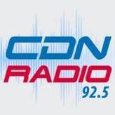 rádio CDN Radio 92.5 FM República Dominicana, Santo Domingo