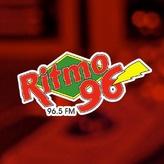 rádio Ritmo 96 96.5 FM República Dominicana, Santo Domingo