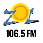 radio Zol FM 106.5 FM République Dominicaine, Santo Domingo
