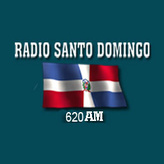 radio Merengue Santo Domingo 620 AM Repubblica Dominicana, Santo Domingo