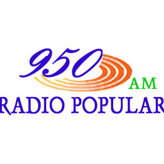 radio Popular 950 AM República Dominicana, Santo Domingo