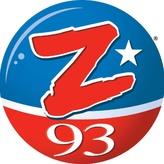 radio La Zeta 93 93.7 FM Puerto Rico, San Juan