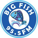 radio Big Fish 95.5 FM Islas Caimán, George Town