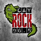 Radio Cayrock FM 96.5 FM Cayman Islands, George Town