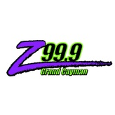 Radio Z 99 FM 99.9 FM Cayman Islands, George Town