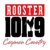 rádio Rooster FM 101.9 FM Ilhas Cayman, George Town
