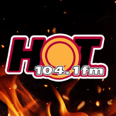 rádio Hot FM 104.1 FM Ilhas Cayman, George Town