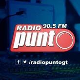 radio Punto 90.5 FM Guatemala, Guatemala Stad