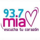 rádio Mía FM 93.7 FM Guatemala, Cidade de Guatemala
