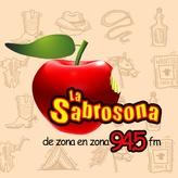 rádio La Sabrosona 94.5 FM Guatemala, Cidade de Guatemala