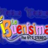 radio La Buenísima 91.7 FM Honduras, Tegucigalpa