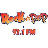 radio Rock N Pop 92.1 FM Honduras, Tegucigalpa