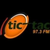 radio Stereo Tic-tac 97.1 FM Honduras, Tegucigalpa