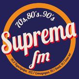 Радио Suprema FM 99.3 FM Гондурас, Тегусигальпа