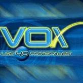 radio Vox FM 101.7 FM Honduras, Tegucigalpa