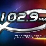 radio FM102.9 102.9 FM Honduras, Tegucigalpa