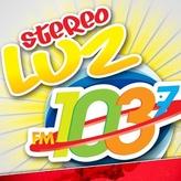 Radio Stereo Luz 103.7 FM Honduras, Tegucigalpa