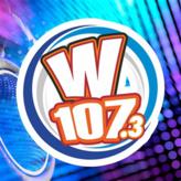 radio W107 107.3 FM Honduras, Tegucigalpa