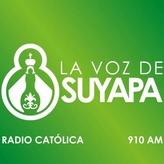 Радио La Voz de Suyapa 910 AM Гондурас, Тегусигальпа