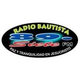 Радио Bautista 89.7 FM Сальвадор, Сан-Сальвадор