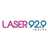 radio Láser Inglés 92.9 FM El Salvador, San Salvador