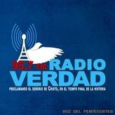 radyo Verdad 95.7 FM El Salvador, San Salvador