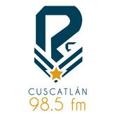 radio Cadena Cuscatlán 98.5 FM - El Salvador 98.5 FM El Salvador, San Salvador