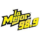radio La Mejor FM 98.9 FM El Salvador, San Salvador