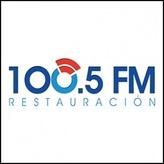 rádio Restauración 100.5 FM El Salvador, San Salvador