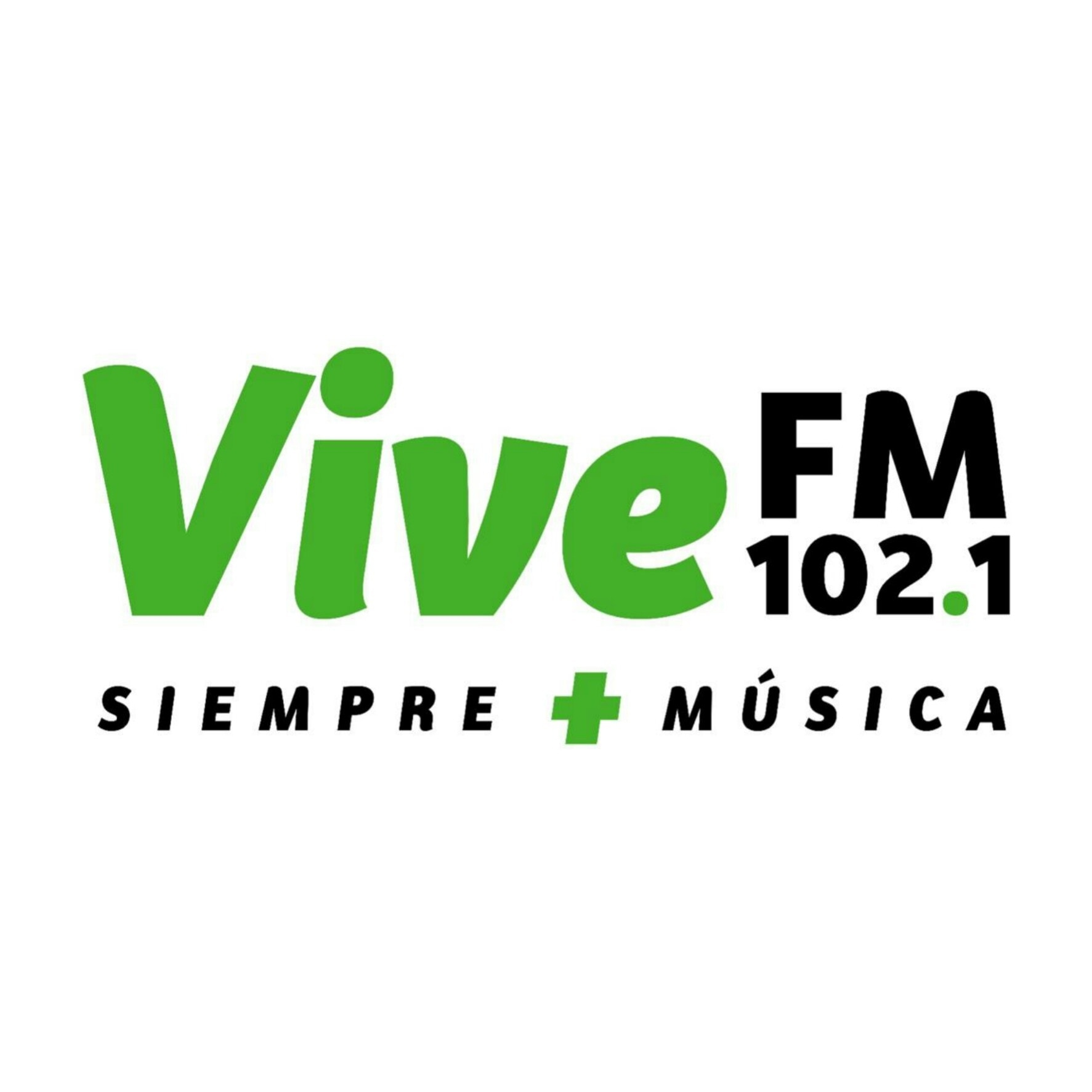 radio Vive FM 102.1 FM El Salvador, San Salvador
