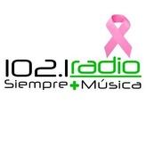 radio 102 Uno FM 102.1 FM El Salvador, San Salvador
