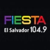 radio Fiesta 104.9 FM El Salvador, San Salvador