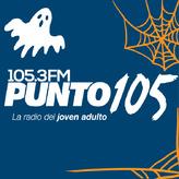 radio Punto 105 105.3 FM El Salvador, San Salvador