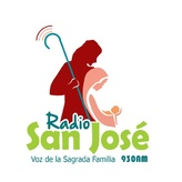 radio San José 930 AM El Salvador, San Salvador
