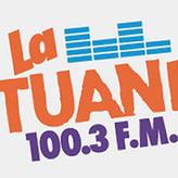 rádio La Tuani 100.3 FM Nicarágua, Managua