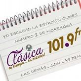 rádio Clásica 101.9 FM Nicarágua, Managua