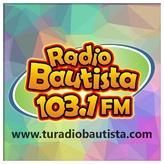 rádio Bautista 103.1 FM Nicarágua, Managua