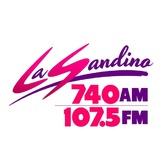 rádio La Sandino FM 107.5 FM Nicarágua, Managua