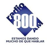 rádio 800 800 AM Nicarágua, Managua