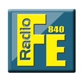 rádio Fe 840 840 AM Nicarágua, Managua