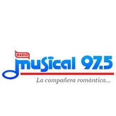 Radio Músical 97.5 FM Costa Rica, San Jose