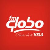 radio Globo 100.3 FM Costa Rica, San José