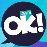 radio OK! Radio 105.5 FM Costa Rica, San José